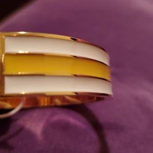 J. Crew Jewelry - J. Crew gold bangle